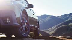 Subaru : le nouvel Outback en approche