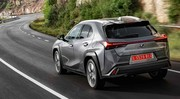 Essai Lexus UX : Urban X-over, mais surtout hybride !
