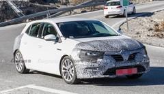Renault Mégane restylée : remise à niveau pour 2020