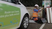 Recharge électrique en France : plus de bornes, mais toujours lentes