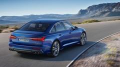 Audi dévoile les nouvelles S6 et S7, avec un diesel TDI