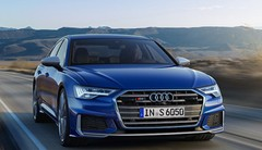Audi S6 & S7 : avec TDI et compresseur électrique