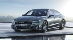 Audi S6 et S7 : le diesel a encore de l'avenir