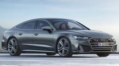 Audi S6 & S7 TDI: régime diesel