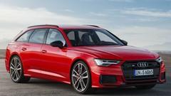 Audi S6 et S7 TDI (2019) : le diesel persiste et signe