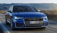 Les Audi S6 et S7 passent au diesel