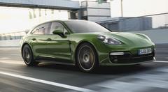 Essai Porsche Panamera GTS Sport Turismo : Force brutale !