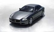 Maserati Quattroporte S : la belle Italienne passe au 4.7 l !