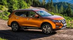 Le Nissan X-Trail renouvelle ses moteurs