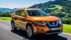 Nissan X-Trail : une gamme de moteurs 100 % nouvelle