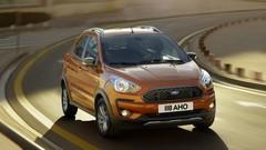 La Ford Ka Plus quitte l'Europe en fin d'année