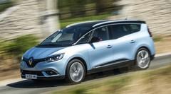 Essai Renault Grand Scénic 1.7 dCi 120 : Père fouettard