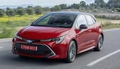 Essai Toyota Corolla : hybride et performante