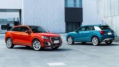 Audi Q2 e-tron : les premiers détails