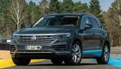 Essai Volkswagen Touareg 3.0 TDI 286 (2019) : rouler surclassé