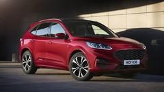 Le nouveau Ford Kuga 3 face à son prédécesseur