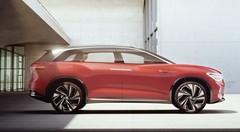 Shanghai 2019 : Volkswagen dévoile le concept ID Roomzz