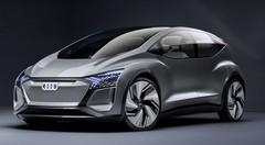 Audi AI:ME : pour aimer l'autonome et l'électrique