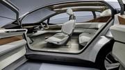 Audi AI:ME : La Volkswagen ID des Anneaux ?