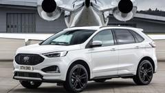 Essai Ford Edge: Le gros SUV-monospace yankee
