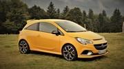 Opel Corsa : la nouvelle génération mise au régime