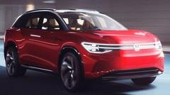 Avec ID. Roomzz, Volkswagen veut électrifier le transport de troupes
