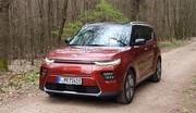 Essai Kia e-Soul 204 ch : notre essai complet du petit SUV électrique