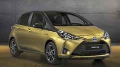 Sans surprise, Toyota fait plus de la moitié de ses ventes en hybride