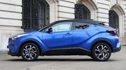 En Europe, Toyota fait désormais plus de la moitié de ses ventes en hybride