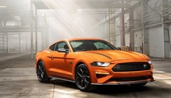 "Ford : un ""High Performance Pack"" pour la Mustang Ecoboost"