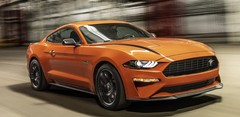 330 ch pour la nouvelle Ford Mustang quatre-cylindres Pack High Performance