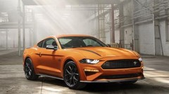 La Ford Mustang Ecoboost reçoit un Pack High Performance