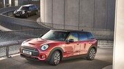 Lifting de printemps pour la Mini Clubman