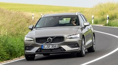 Quel modèle choisir : Voici combien coûte la Volvo V60 idéale