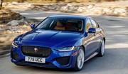 Essai Jaguar XE P250 essence (2019) : élégance, force et caractère