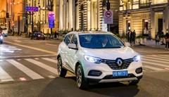 Renault City K-ZE : l'essentiel de l'électrique