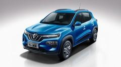 Renault City K-ZE : l'électrique pour toutes les bourses ?