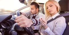 La police anglaise va détecter l'usage du téléphone au volant