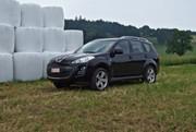 Essai Peugeot 4007 2.2 HDi Premium 7 pl. FAP bvm6 - 156 cv