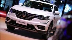 Renault Koleos 2 (2019) : La version restylée en détails