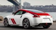 Nissan 370Z 50th Anniversary : Un anniversaire et un avenir incertain