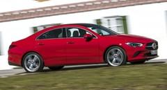 Essai Mercedes CLA Coupé 180d : chute de Rhin ?