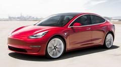 Tesla a retiré la Model 3 à 35.000 $ de ses ventes en ligne