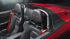 Porsche présente sa 911 Speedster 2019 à New York