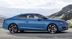 Audi S5 TDI, S6 TDI et S7 TDI