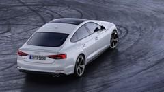 Audi S5 : elle succombe au diesel !