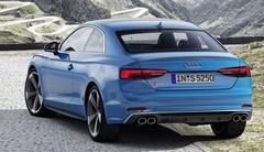 L'Audi S5 diesel V6 TDI confirmée pour l'Europe