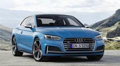 Audi S5 TDI (2019) : les versions coupé et Sportback passent au diesel