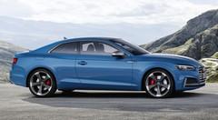 Europe : L'Audi S5 passe également au TDI