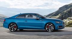 Audi S5 : passage par la case diesel
